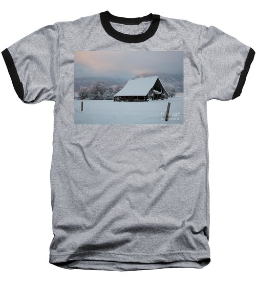 Copeland Dawn Baseball T-Shirt