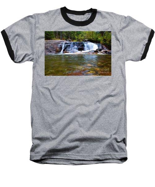 Copeland Falls Baseball T-Shirt