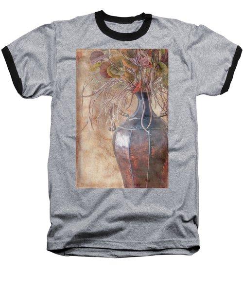 Copper Vase Baseball T-Shirt