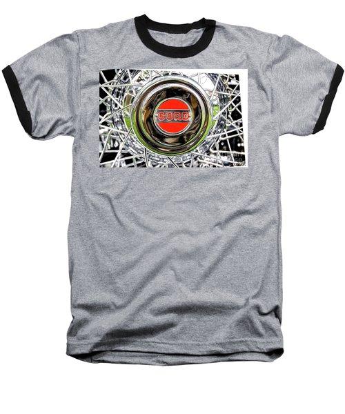 Cord Baseball T-Shirt