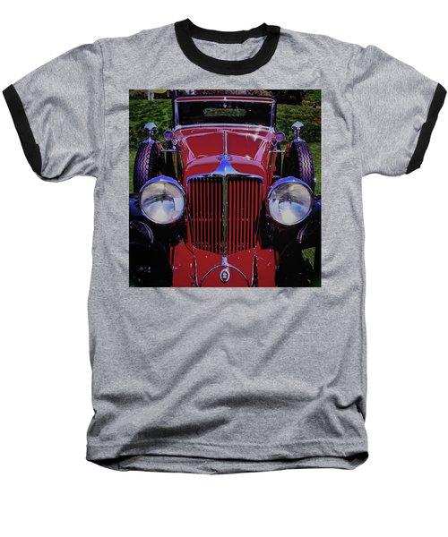 Cord Coupe Baseball T-Shirt