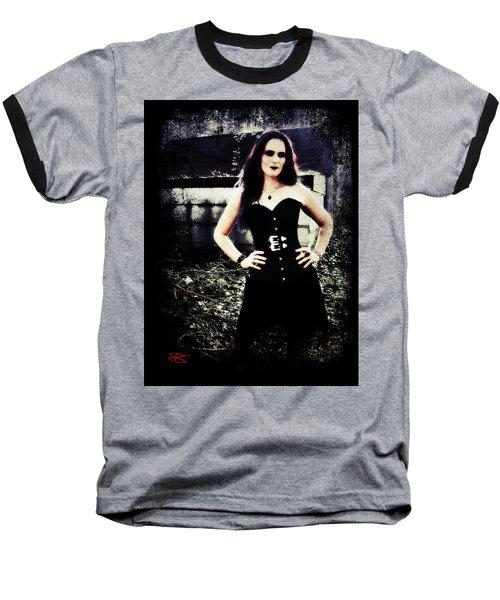 Corinne 1 Baseball T-Shirt