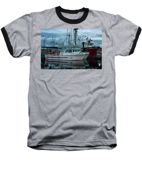 Baseball T-Shirt featuring the photograph Cork To Cork by Randy Hall