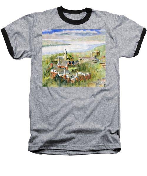 Cornell University Baseball T-Shirt