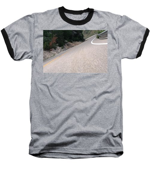 Corner To Corner Baseball T-Shirt