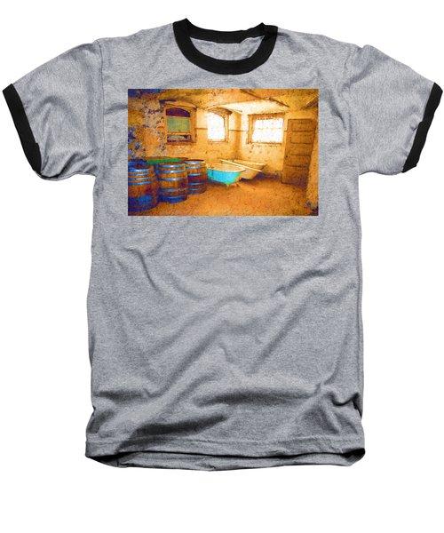 Cornered Baseball T-Shirt