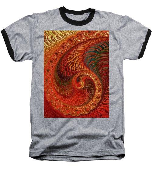 Cornucopia Baseball T-Shirt