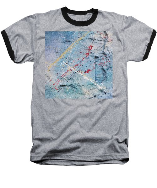 Cornwall Baseball T-Shirt