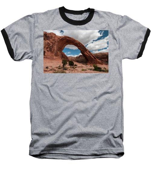 Corona Arch - 9755 Baseball T-Shirt