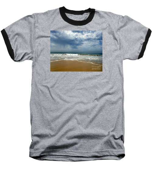Corona Del Mar 1 Baseball T-Shirt
