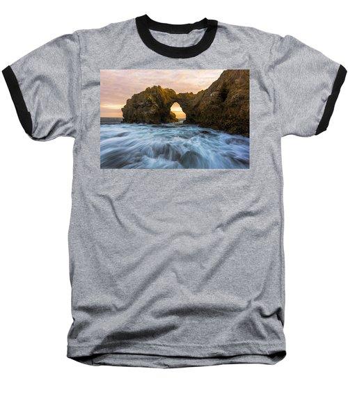 Corona Del Mar Baseball T-Shirt