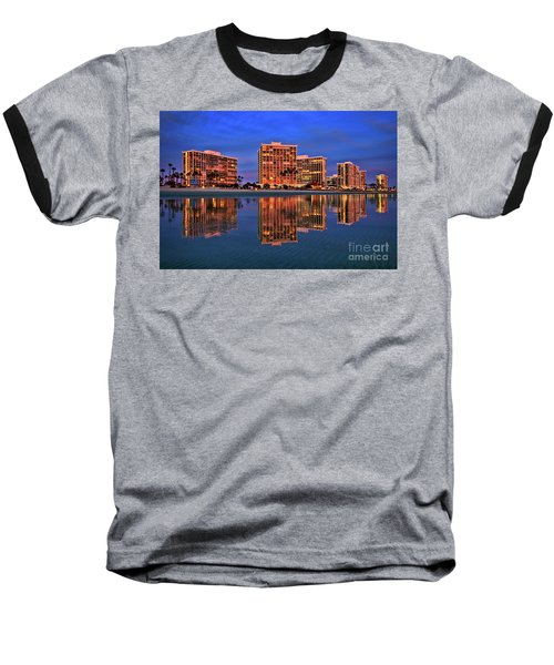 Coronado Glass Baseball T-Shirt