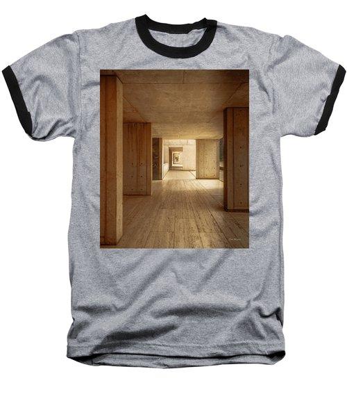 Corridor Baseball T-Shirt
