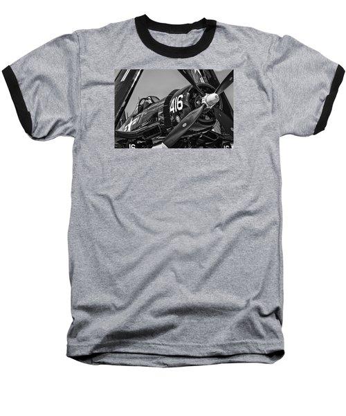 Corsair Baseball T-Shirt