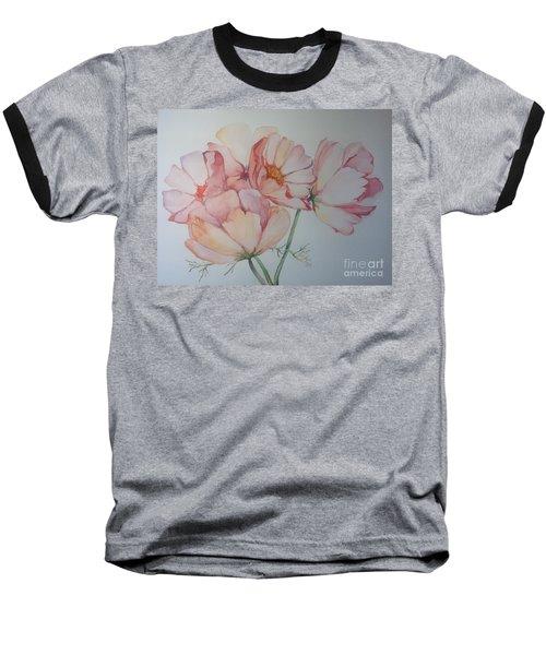 Cosmea Baseball T-Shirt