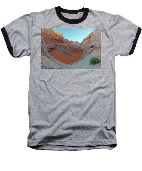 Cosmic Ashtray Baseball T-Shirt