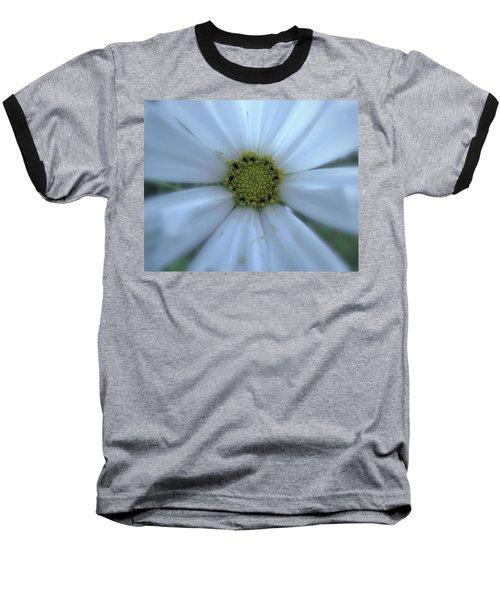 Cosmic Cosmos Baseball T-Shirt