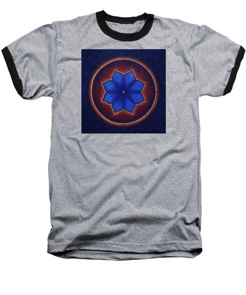 Cosmic Harmony Baseball T-Shirt