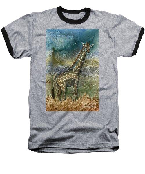 Cosmic Longing Baseball T-Shirt