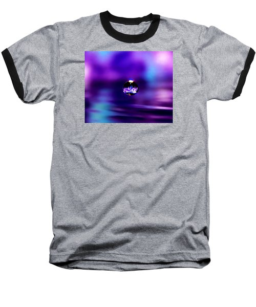 Cosmic Baseball T-Shirt