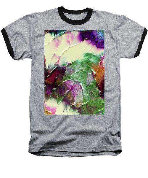 Cosmic Pearl Dust Baseball T-Shirt