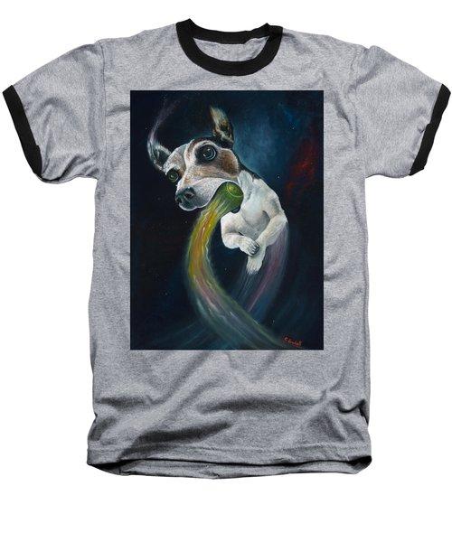 Cosmojo Baseball T-Shirt