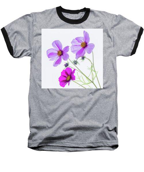 Cosmos Bright Baseball T-Shirt