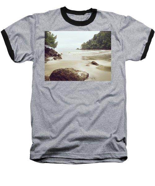 Costa Rica Baseball T-Shirt