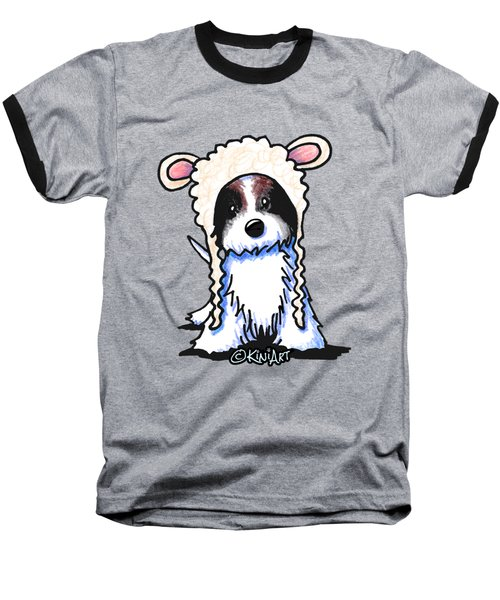 Coton De Tulear Baseball T-Shirt