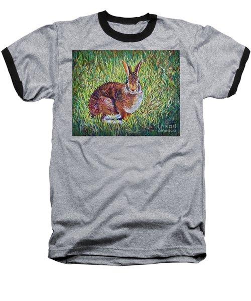 Cottontail Baseball T-Shirt