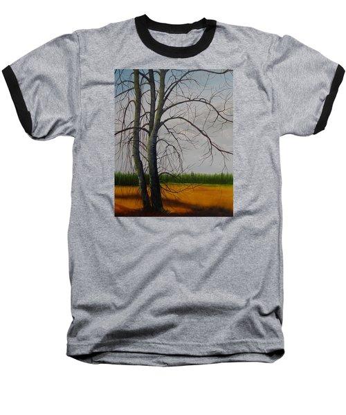 Cottonwoods Baseball T-Shirt