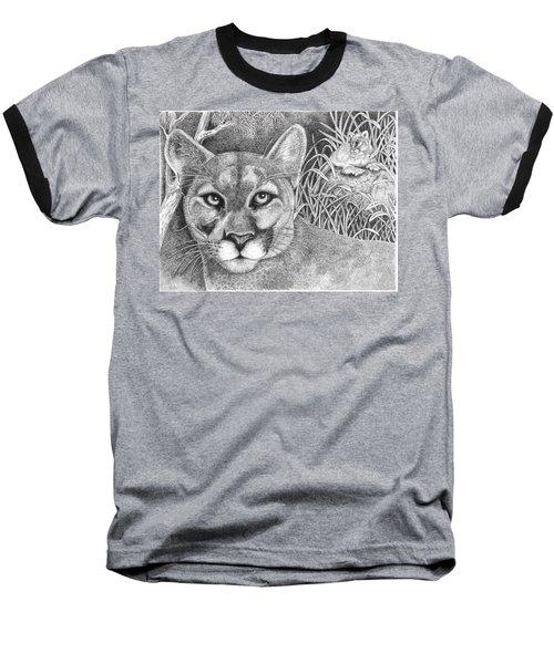 Cougar Baseball T-Shirt