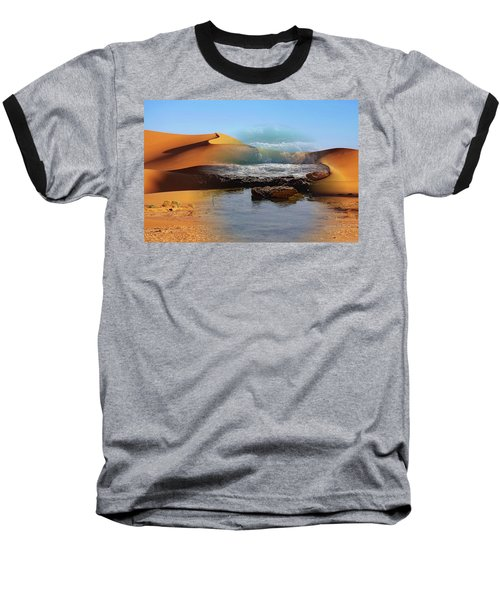 Could This Really Happen? Baseball T-Shirt