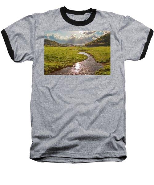 Coulee View Baseball T-Shirt