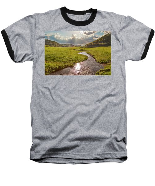 Coulee View Baseball T-Shirt
