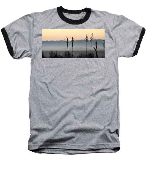 Hayseed Johnny Baseball T-Shirt