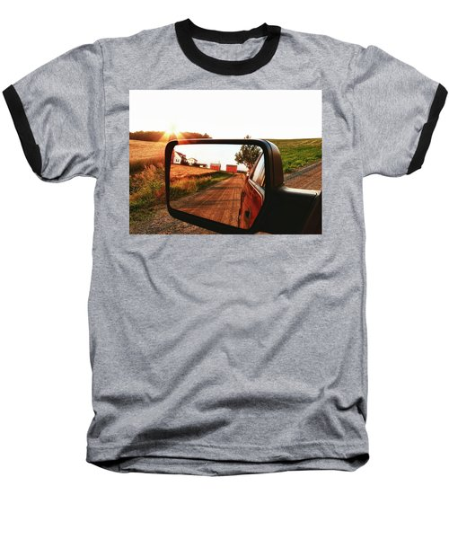 Country Boys Baseball T-Shirt
