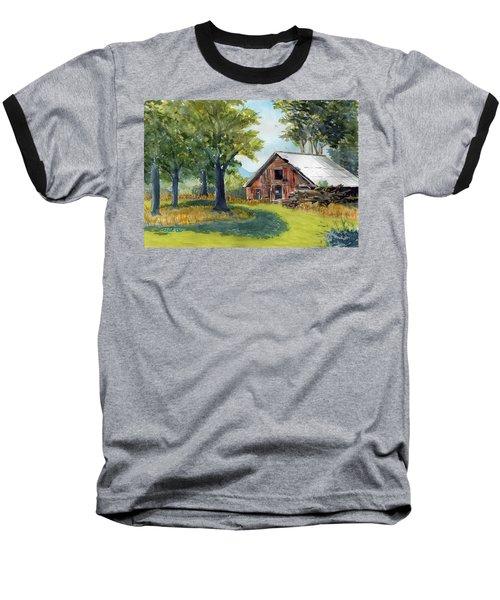 Country Framework Baseball T-Shirt