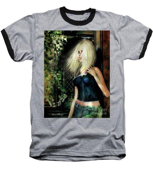 Country Girl Baseball T-Shirt