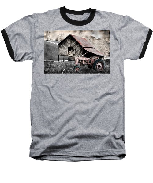 Country Baseball T-Shirt