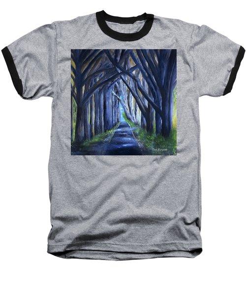 Country Lane Baseball T-Shirt