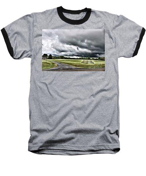 Country Road L Baseball T-Shirt