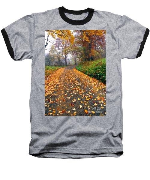 Country Roads Take Me Home Baseball T-Shirt
