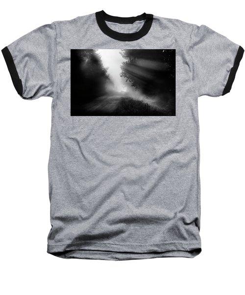 Country Trails Baseball T-Shirt