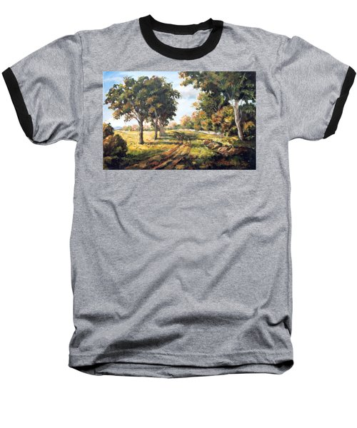Countryside Baseball T-Shirt