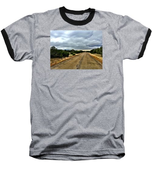 County Road Baseball T-Shirt