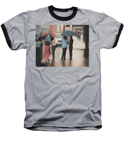 Couples Baseball T-Shirt