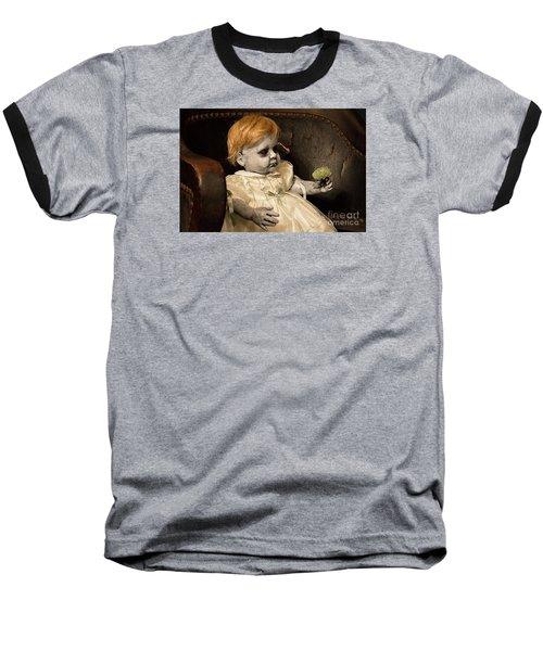 Cousin Eddy Baseball T-Shirt