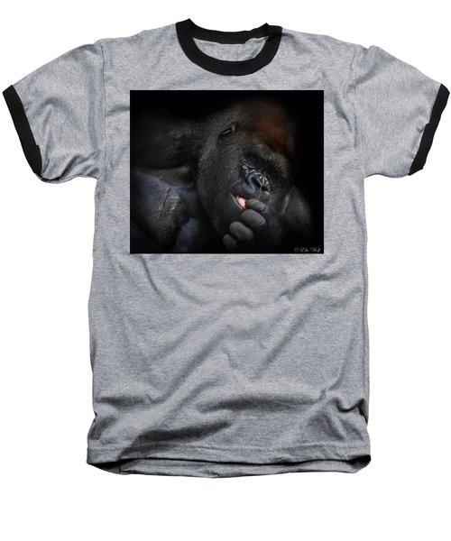Cousin No. 24 Baseball T-Shirt