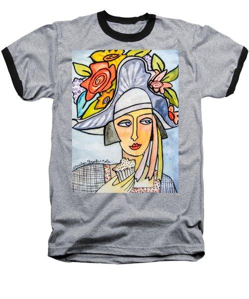 Couture Chapeau Baseball T-Shirt